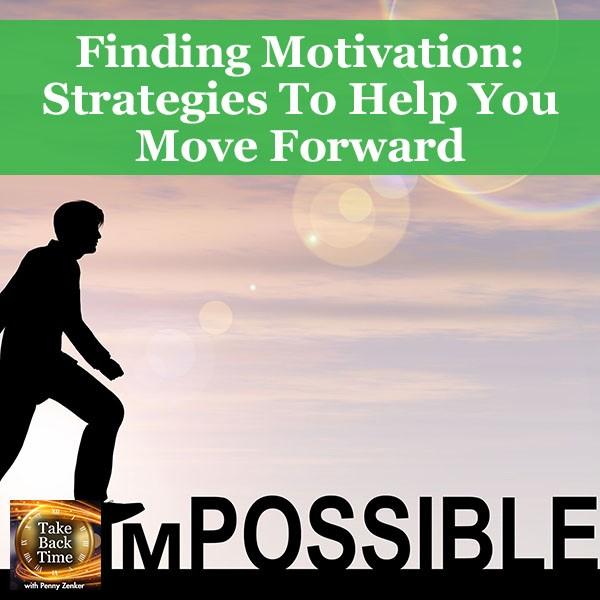 TBT 25 | Finding Motivation