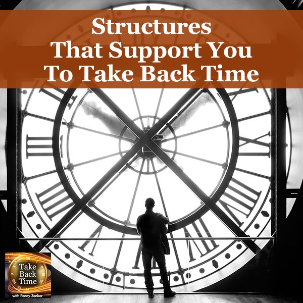 TBT 26 | Structures That Support You