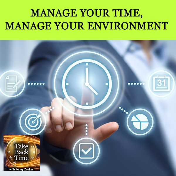 TBT 28 | Manage Your Environment