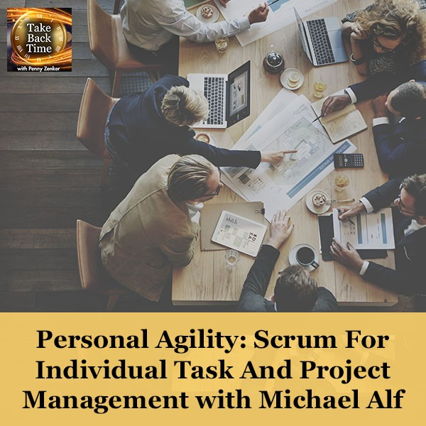 TBT 46 | Personal Agility