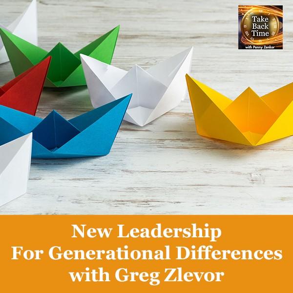 TBT 51 | New Leadership