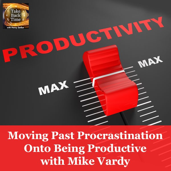 TBT 60 | Be Productive