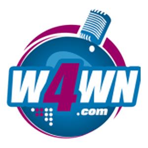 w4wn dot com radio station logo