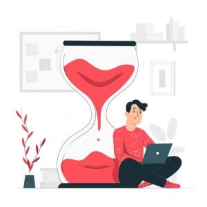 better email schedule and ditch inbox zero