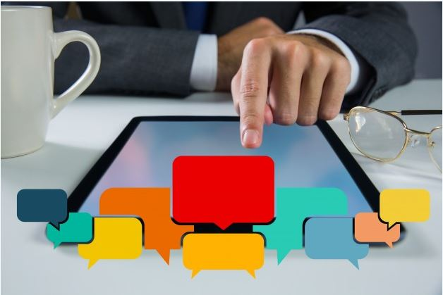 feedback for unstructured meeting