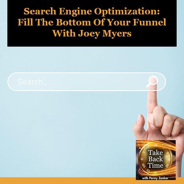 TBT 167 | Search Engine Optimization