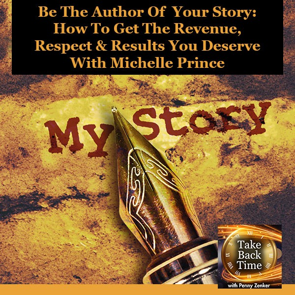 TBT 170 | Author Your Story