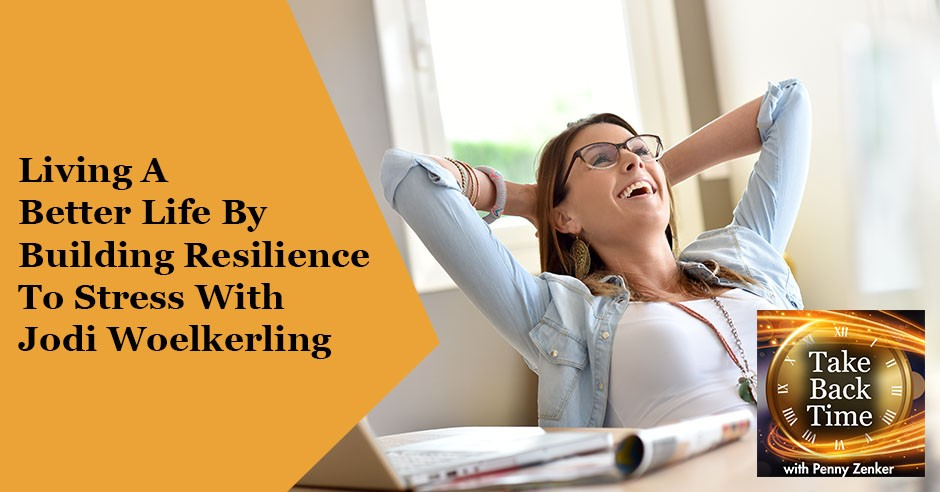 TBT 171 | Resilience To Stress