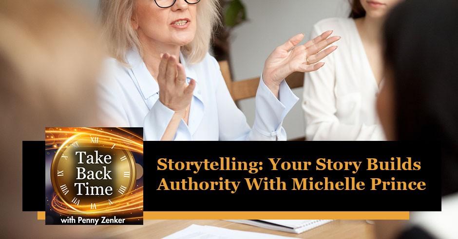 TBT 172   Storytelling