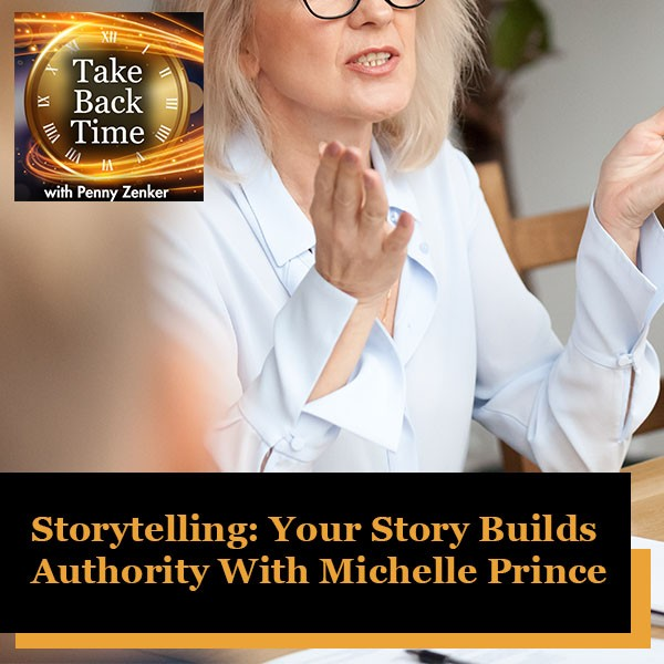 TBT 172 | Storytelling
