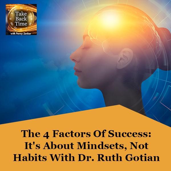 TBT 174 | 4 Factors Of Success